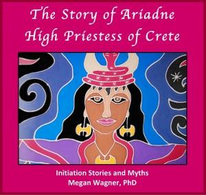 Ariadne High Priestess