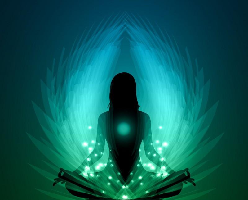 Awakening green