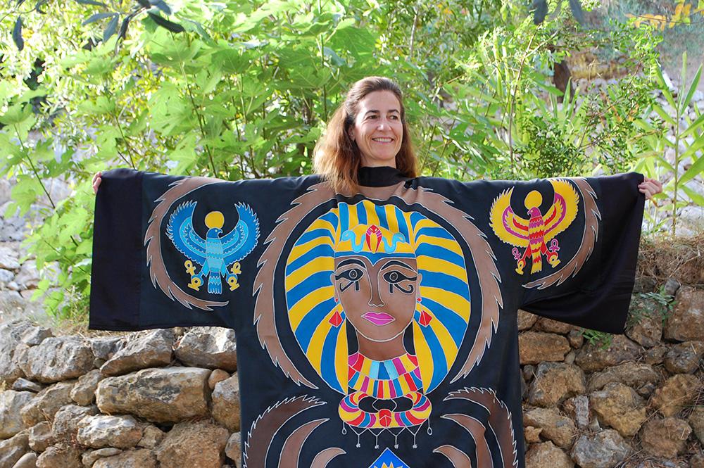 Knowledge Robe Crete