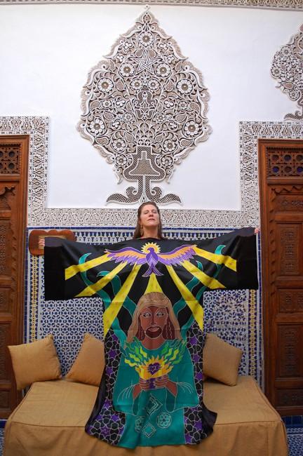 Love Robe Marrakech