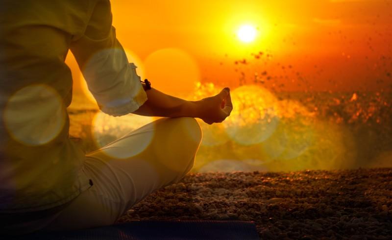 Image result for meditation free image