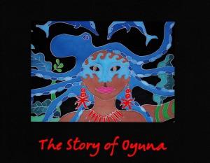 Oyuna Book