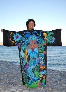 Compassion Robe