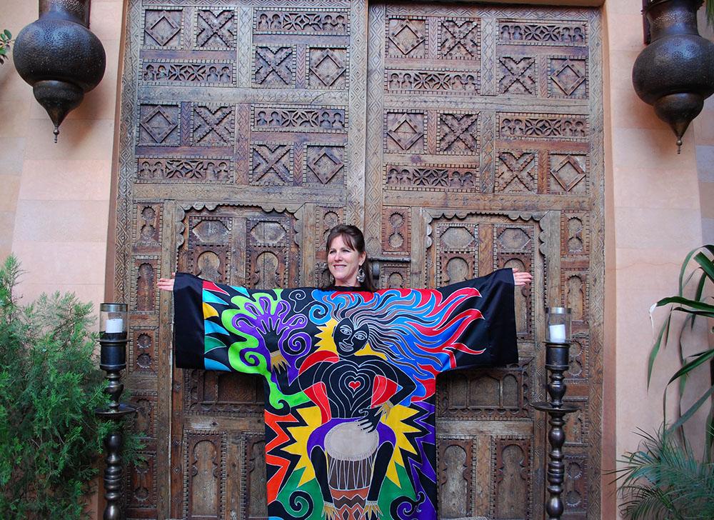 Play Robe Marrakech