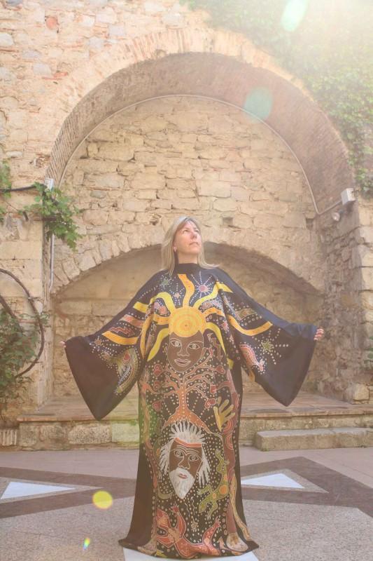 Sacred Orbs Girona Spain
