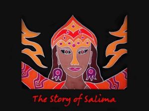 Salima Book