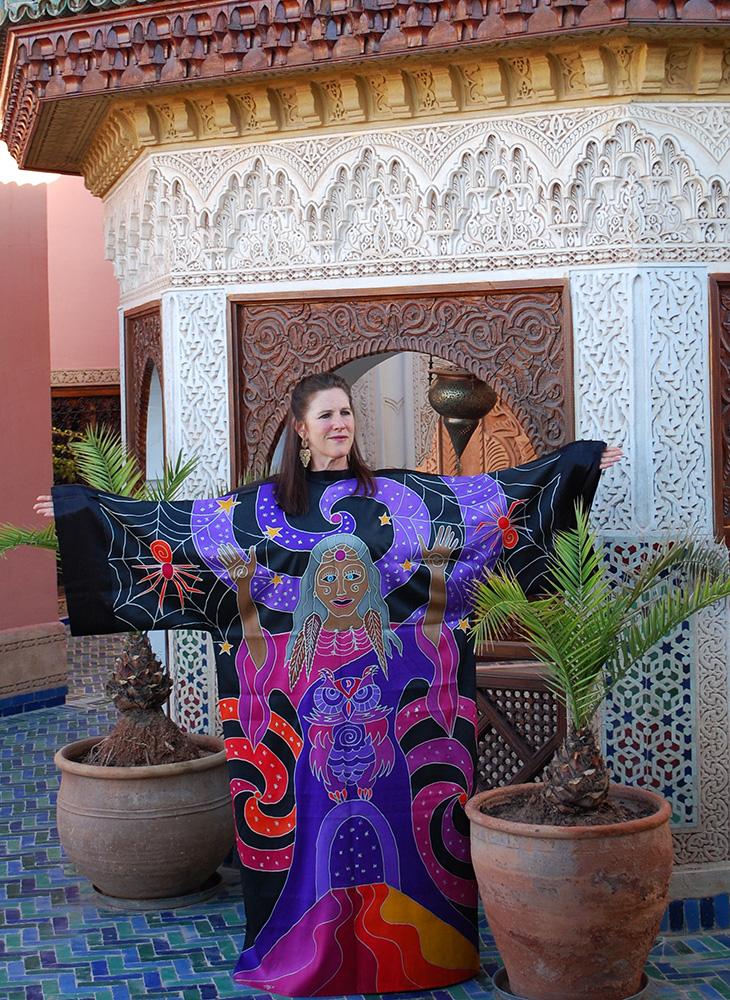 Understanding Robe Marrakech
