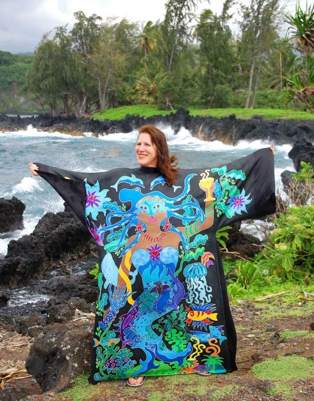 Hana Coast Maui Hawaii