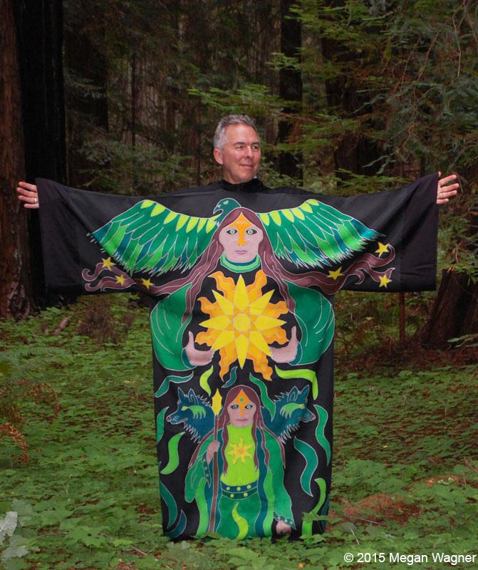 #24 Wisdom Robe