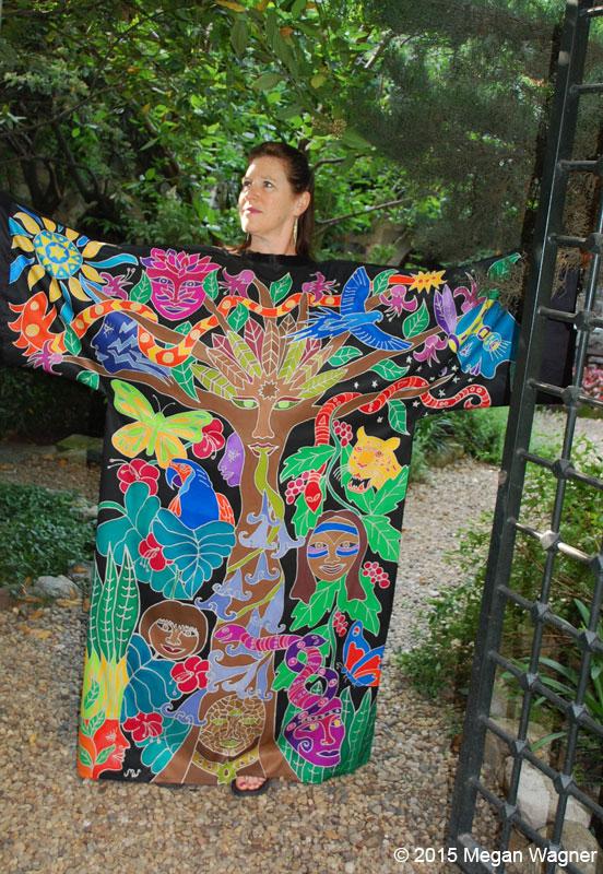#7 Joy Robe