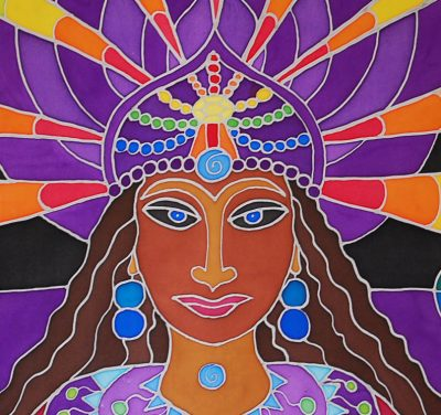 Activating your Wise Woman